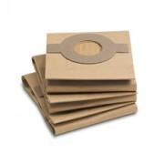 Papír porzsák 3db-os