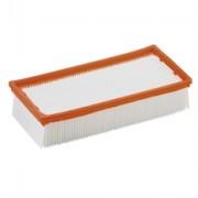 Flat filter pes