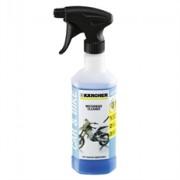 Motorkerékpár tisztítószer 0,5l